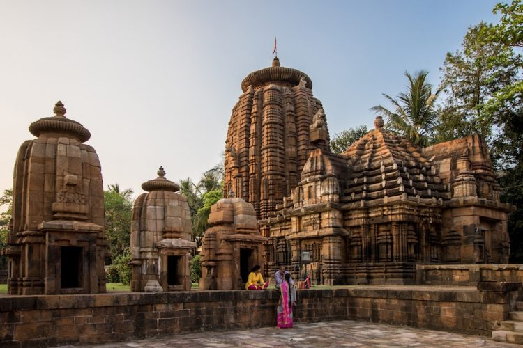 Bhubaneshwar- Tourist Places in India