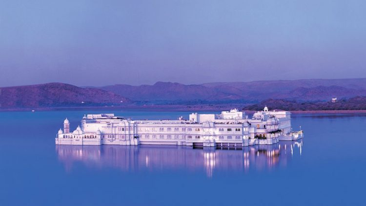 Taj Lake Palace - Things to Do in Udaipur