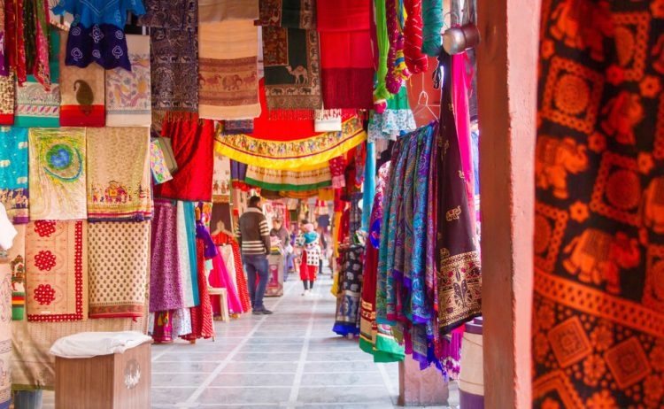 Hatipol Bazaar - Things to Do in Udaipur