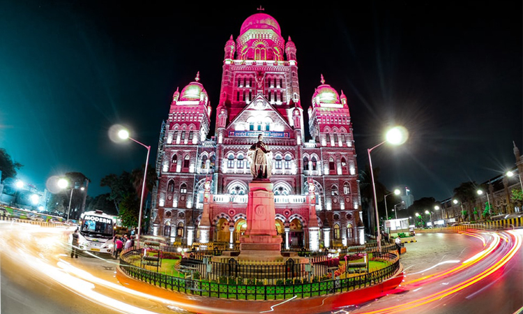 Top 50 Places to Visit in Mumbai, India | Exploring The Largest City of India