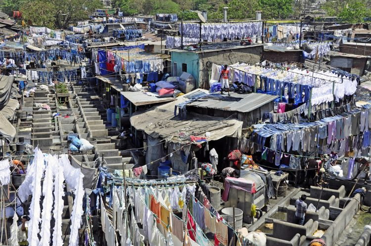 Mahalaxmi Dhobi Ghat - Places to Visit in Mumbai