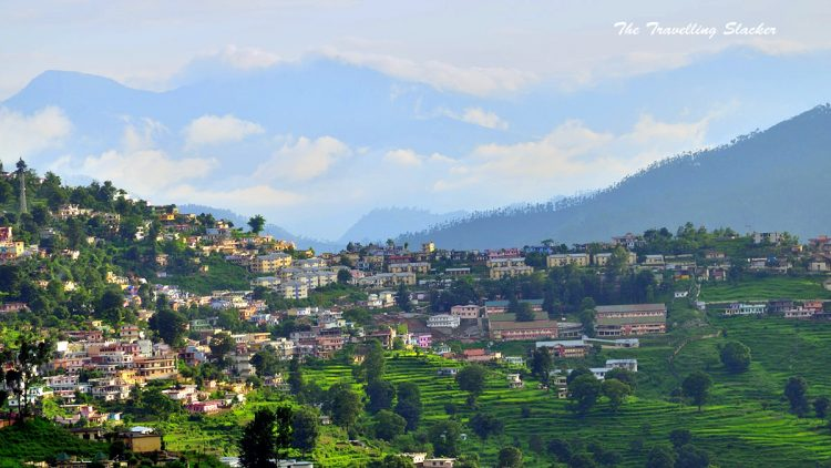 Almora - Things to do in Uttarakhand
