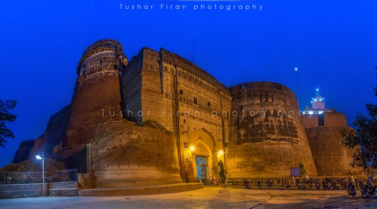 Bathinda Fort - Top 30 Places to Visit in Amritsar