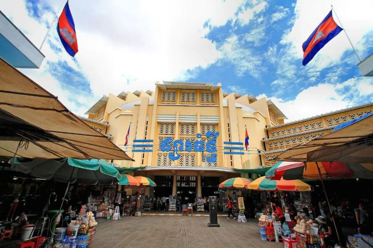 - things to do in Phnom Penh