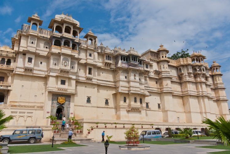 Bada Mahal - Things to Do in Udaipur