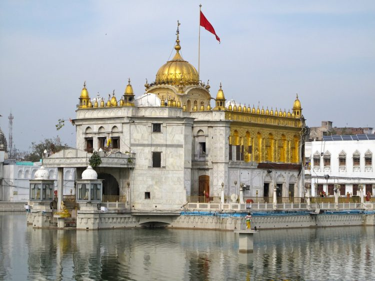 Durgiana Temple - Top 30 Places to Visit in Amritsar