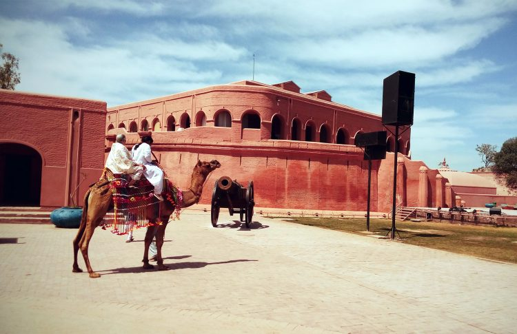Gobindgarh Fort - Top 30 Places to Visit in Amritsar