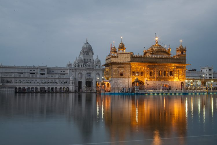 Golden Temple- Top 30 Places to Visit in Amritsar