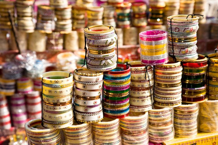 Hall Bazaar - Top 30 Places to Visit in Amritsar