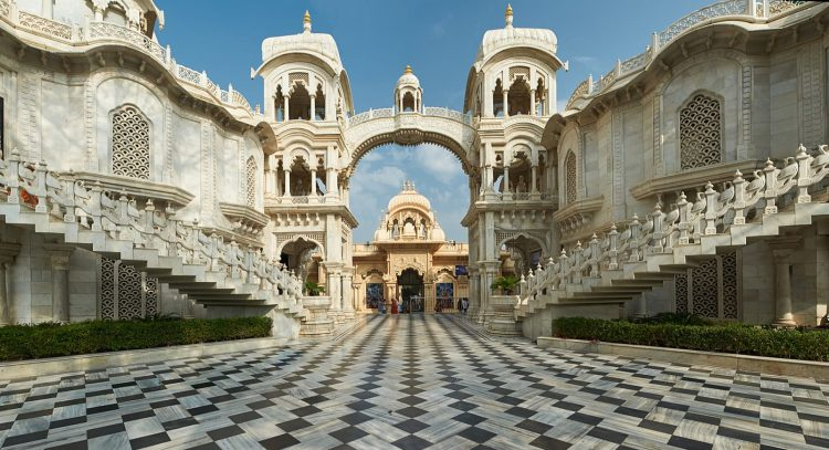 Iskcon Temple - Top 30 Places to Visit in Amritsar