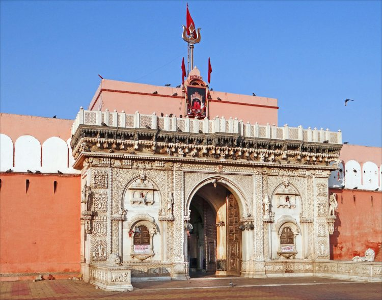 Karni Mata Temple - Things to Do in Udaipur
