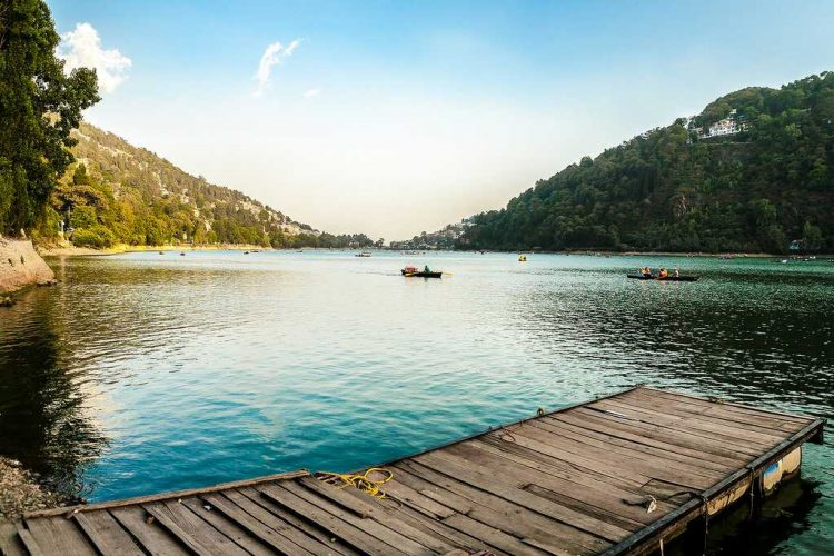 A minimal Retreat to Nainital - Things to do in Uttarakhand