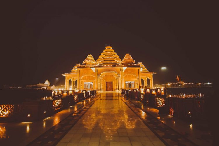 Shri Ram Tirth Temple - Top 30 Places to Visit in Amritsar