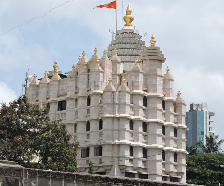 Siddhivinayak Temple - Places to Visit in Mumbai