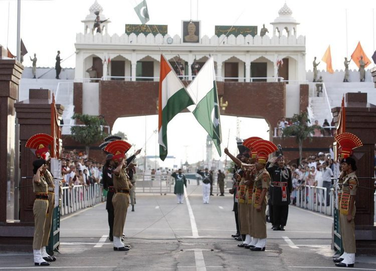 Wagah Border - Top 30 Places to Visit in Amritsar