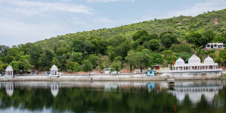 Dudh Talai Musical Garden - Things to Do in Udaipur