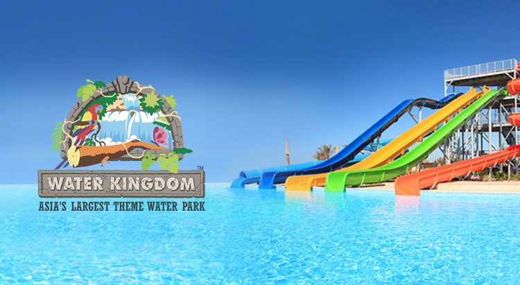 Water Kingdom, Essel World