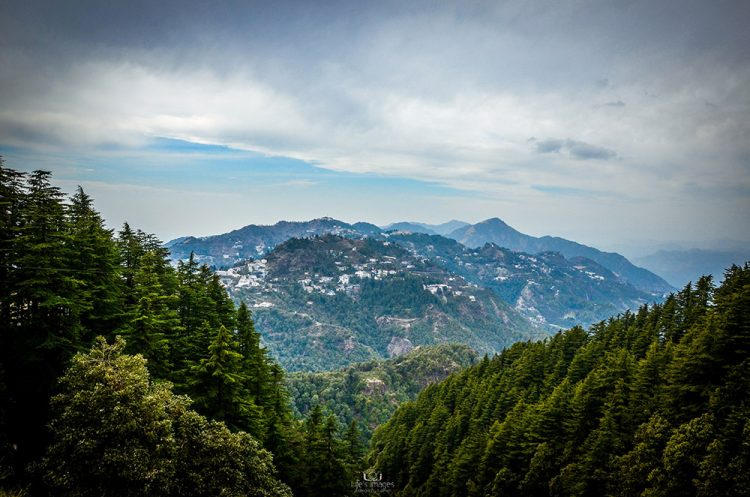 Witness the beauty of Dehradun and Mussoorie - Things to do in Uttarakhand