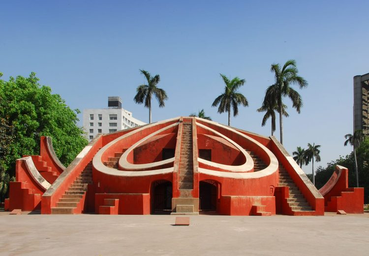 Learn about Jantar Mantar - Things to Do in Jaipur, India
