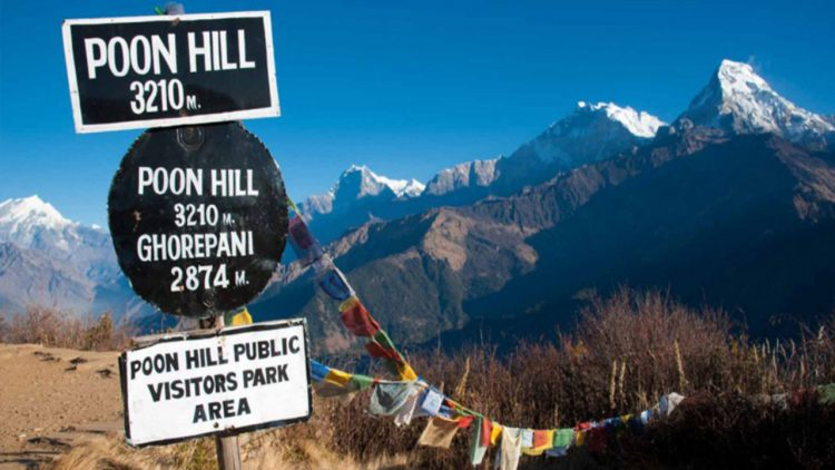 Poon Hill Trek Near Pokhara - Things to Do in Nepal