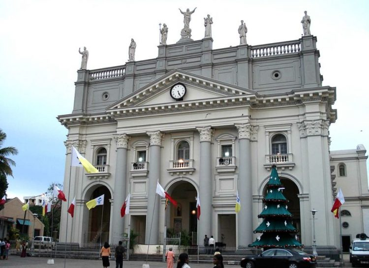 Colombo Port Maritime Museum - Places to Visit in Colombo