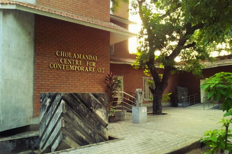 Things to do in Chennai