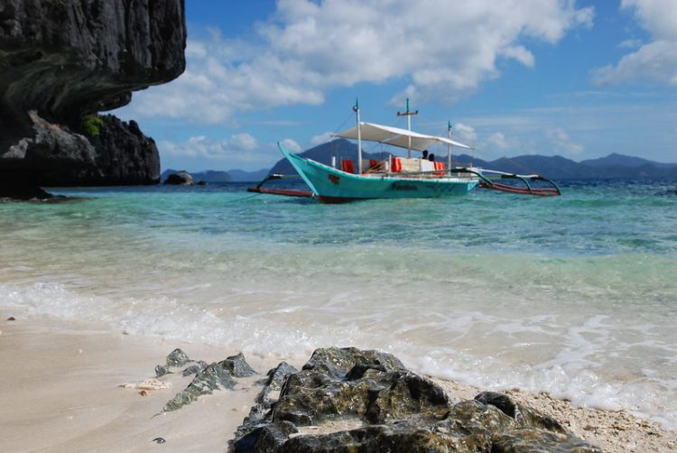 - things to do in Palawan Island