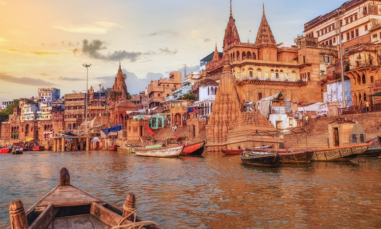 Places to Visit in Varanasi