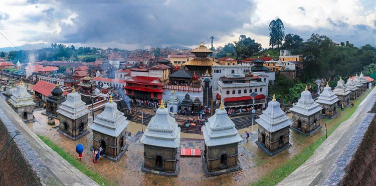 Pashupatinath Temple - Things to Do in Nepal