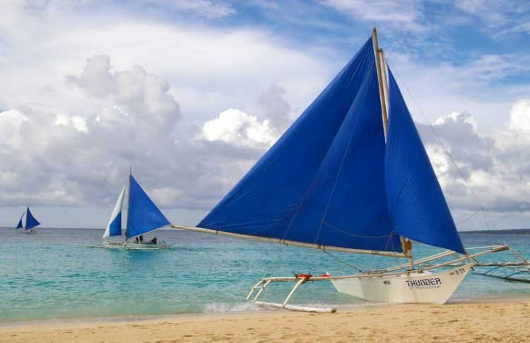 - things to do in boracay