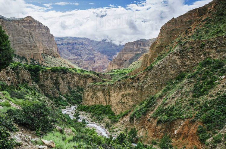 Longest Canyon Nepal Things To Do in Nepal