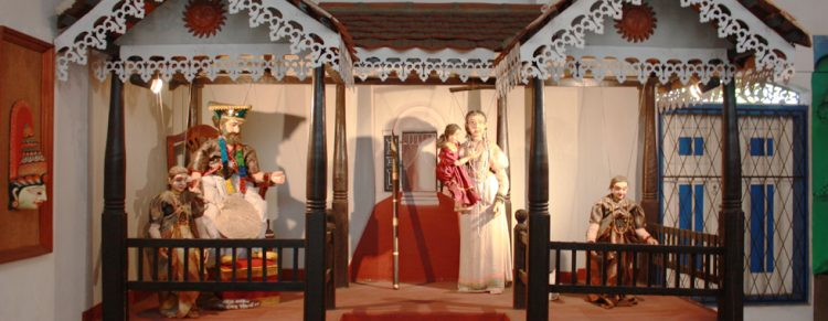 Traditional Puppet Art Museum - Places to Visit in Colombo