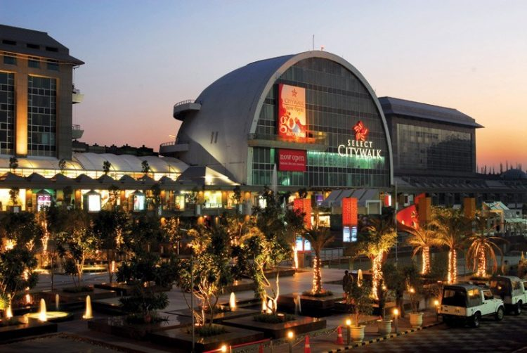 Select Citywalk - Places to Visit in Delhi