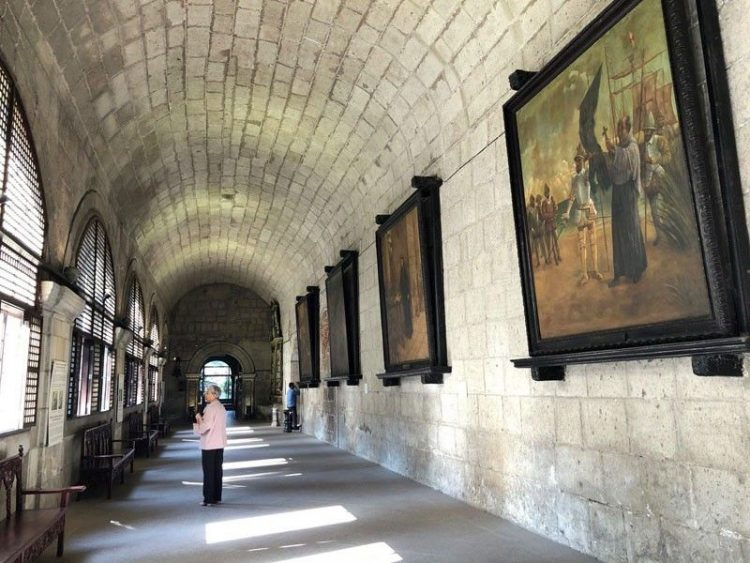 San Agustin Museum - Places to Visit in Manila
