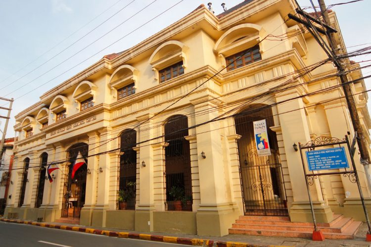 Bahay Tsinoy - Places to Visit in Manila