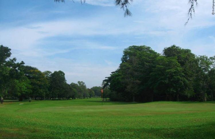 Royal Colombo Golf Club - Places to Visit in Colombo