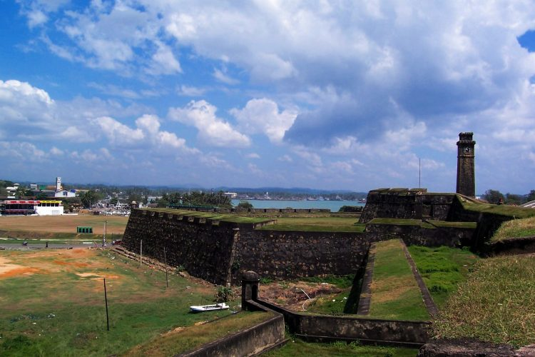 Dutch Fort