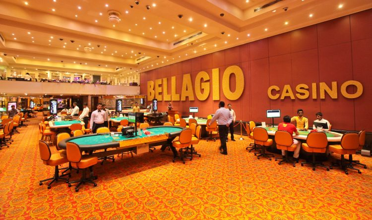 Have a thrilling experience at the Casinos