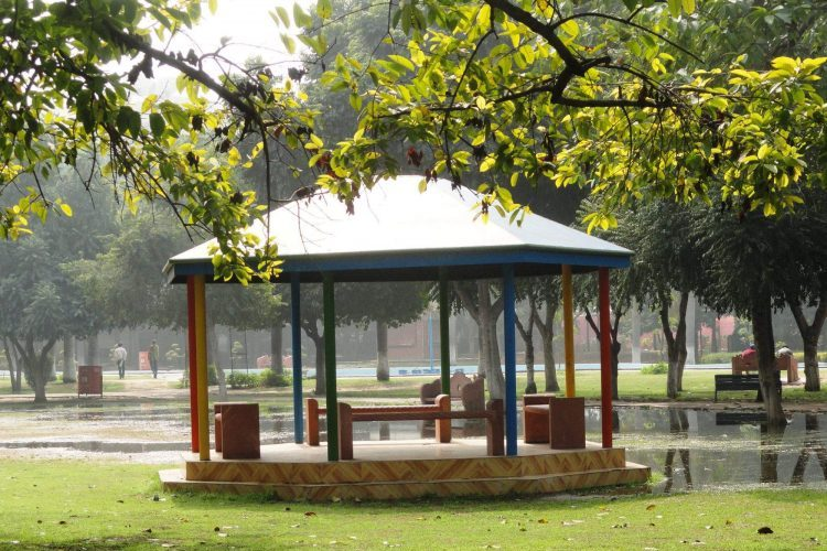 Things to Do in Gurgaon