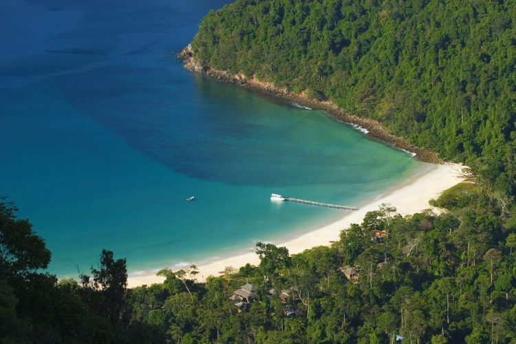 Burma's Best Beaches- Things to Do in Myanmar