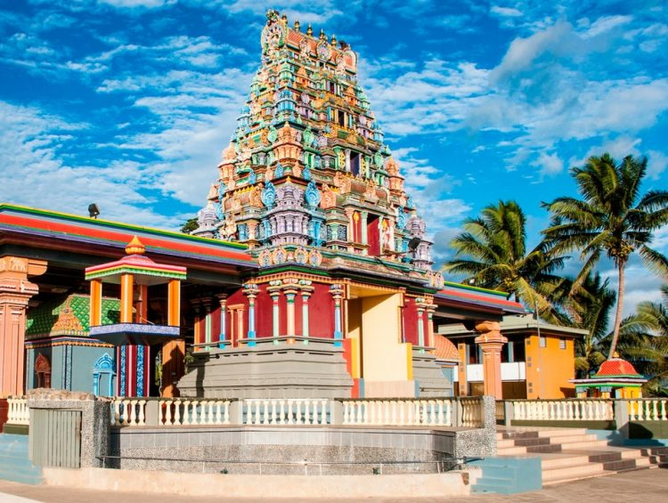 Slave Island - Places to Visit in Colombo