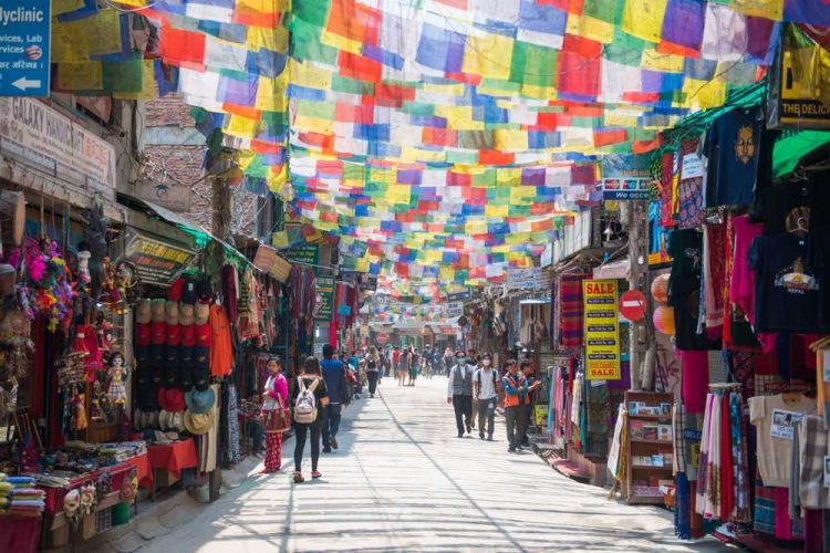 Thamel - Things to Do in Nepal