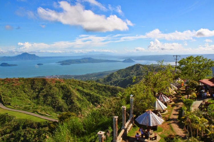 People's Park in the Sky -Things to Do in Tagaytay