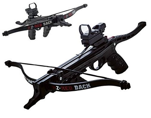 Spartan Tactical Pistol Crossbow