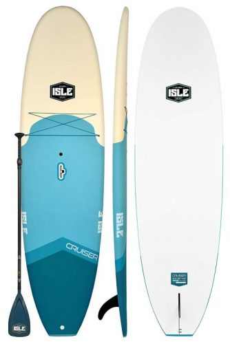 ISLE Cruiser - Stand Up Paddle Boards