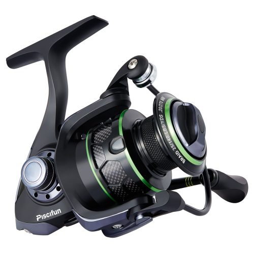 Piscifun - Spinning Reels
