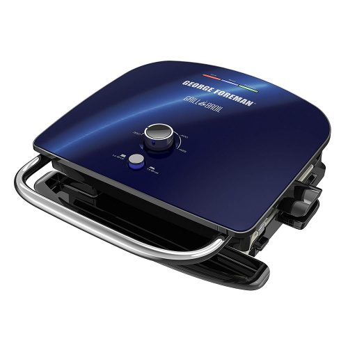 George Foreman Grill & Broil