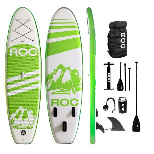 ROC SUP - Stand Up Paddle Boards