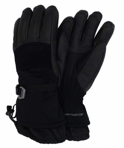 MCTi Touch Screen Gloves