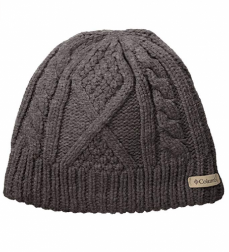 Columbia Cabled Cutie Beanie